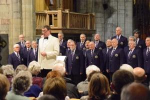 25th Anniversary Choir Gala Concert