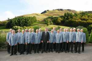 Wetley Rocks Male Voice Choir