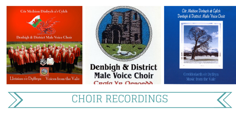 Choir Recordings(5)